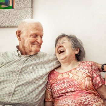 old couple, tinnitus, speech understanding, hearing loss, hearing risk, hearing aids